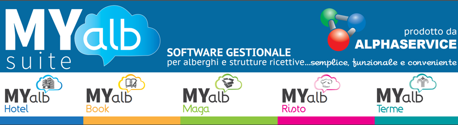 Software Gestionale Hotel